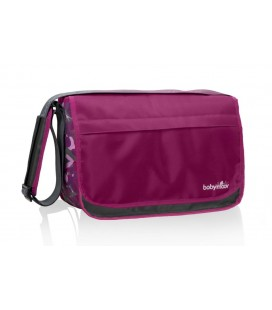 Bolso Maternal Messenger Bag Babymoov