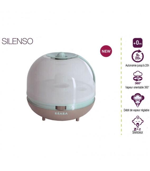 Humidificador silencioso ultrasonidos BEABA