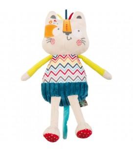 Muñecos sonajeros de Tuc Tuc