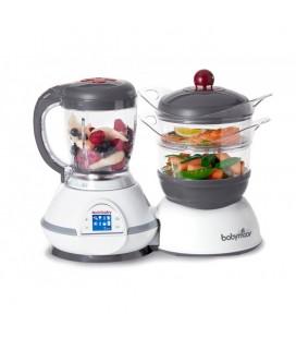 Babycook solo robot de cocina para bebes de beaba - Robot cocina ninos ...