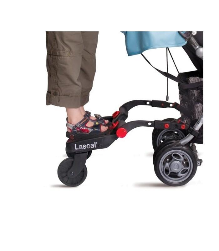 Buggyboard maxi patinete para sillas de paseo cochecitos de lascal - Patinete silla paseo ...