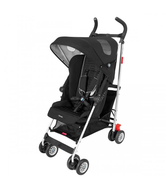 silla de paseo bmw de maclaren estilo y dise o para el beb