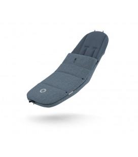 Saco-para-silla-de-paseo-Bugaboo azul melange