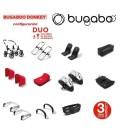 Bugaboo-Donkey-Duo