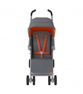 Maclaren-silla-paseo-Techno-XT- charcoal-marmalade