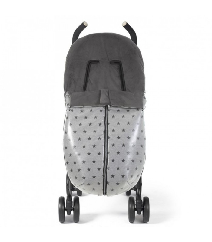 Saco silla de paseo plastificado cosmo de uzturre - Saco para silla de paseo chicco ...