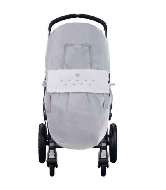 Saco silla de paseo primavera zz rombo de uzturre el saco de 3 usos - Sacos silla de paseo ...