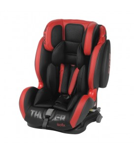Silla de Auto Thunder Isofix Be Cool grupo 1-2-3