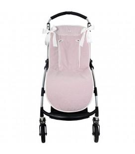Colchoneta larga silla paseo Dolce Uzturre