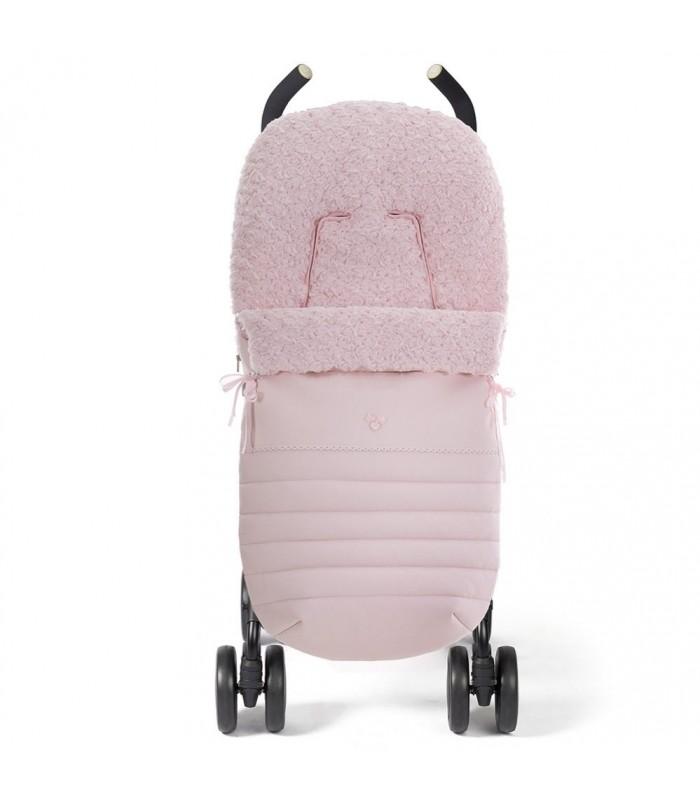 Saco invierno silla de paseo 85 pol uzturre en polipiel y - Saco para silla de paseo chicco ...