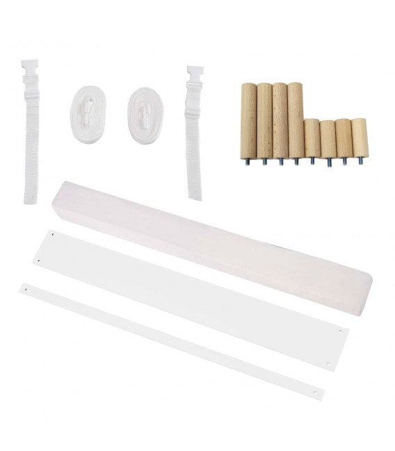 KIT COLECHO BE2IN WOOD MICUNA