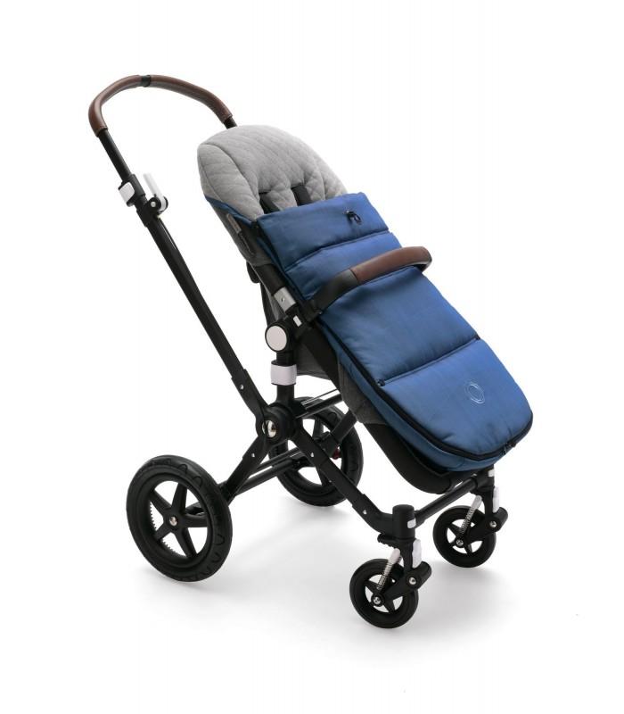 Saco silla bugaboo blend edicion especial - Montar silla bugaboo ...