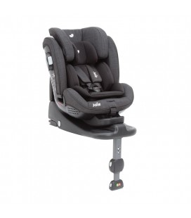Silla auto STAGES ISOFIX grup 0+ /1 /2 JOIE