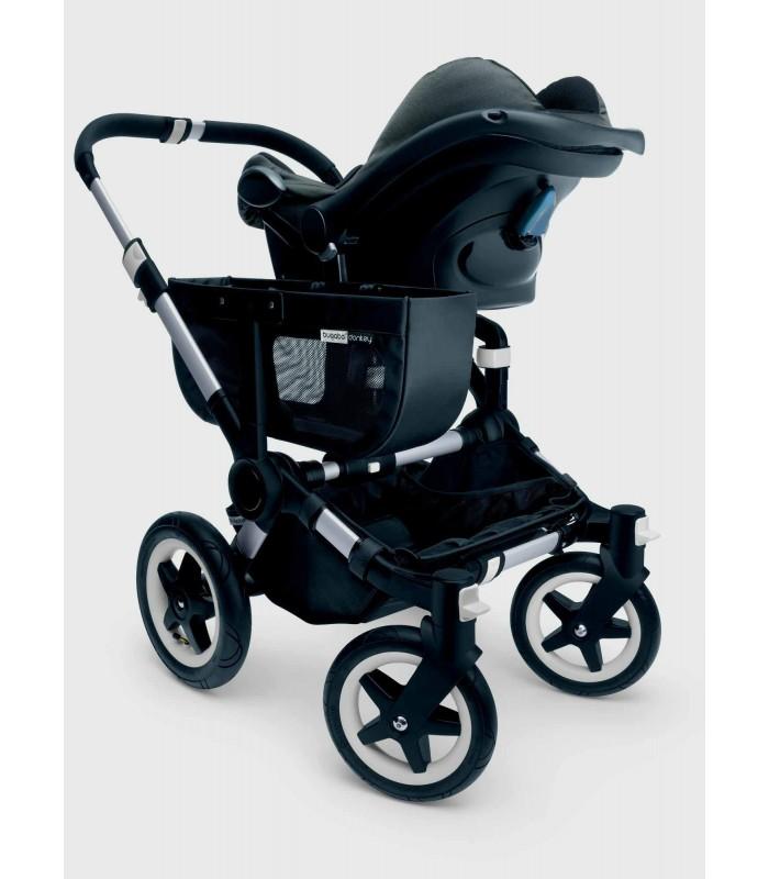 Adaptador silla coche bugaboo donkey mono duo - Silla coche bugaboo ...