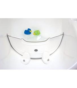 Barrera presa para reducir la bañera BABYDAM