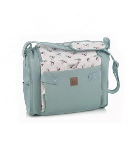 Bolso Trona de viaje con compartimentos de Jane