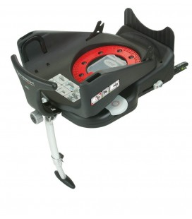 Base Matrix Platform isofix de Jane