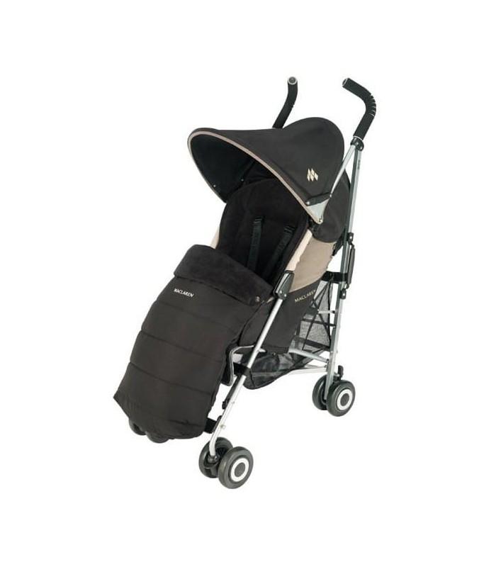 Saco para silla de paseo universal de maclaren - Sacos para silla maclaren ...