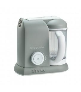 Babycook Solo robot de cocina para bebes de Beaba