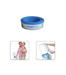 Recambio Bolsa Deposito Higienico para pañales Bebedue