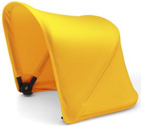 capota amarillo