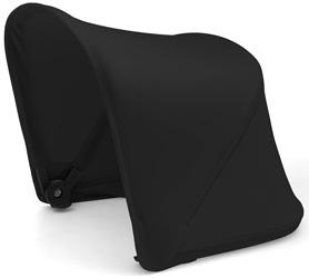 capota negro