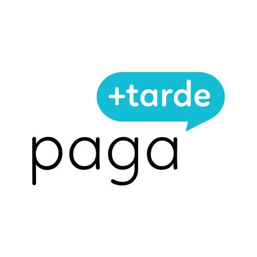 PAGA MAS TARDE