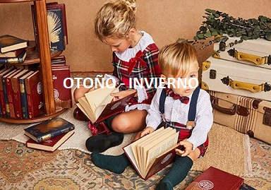 OTOÑO - INVIERNO