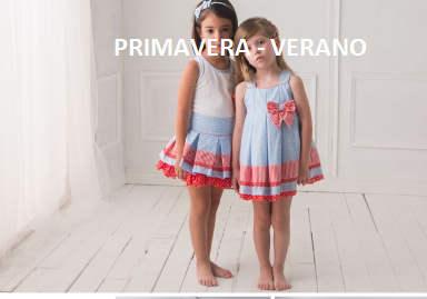 PRIMAVERA - VERANO