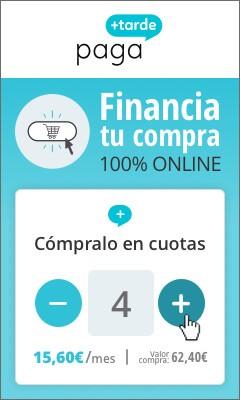 FINANCIA TUS COMPRAS ONLINE CON PAGA MAS TARDE