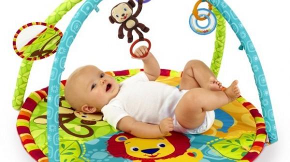Gimnasios y Centros de actividades para bebé